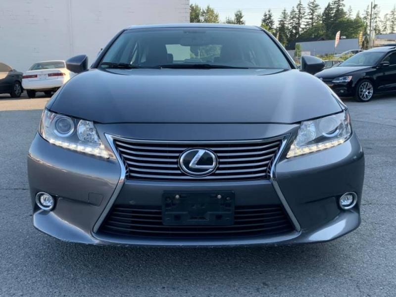 Lexus ES 350 2014 price $18,888