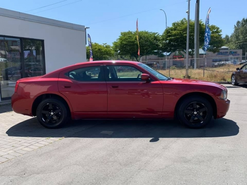 Dodge Charger 2010 price $6,888