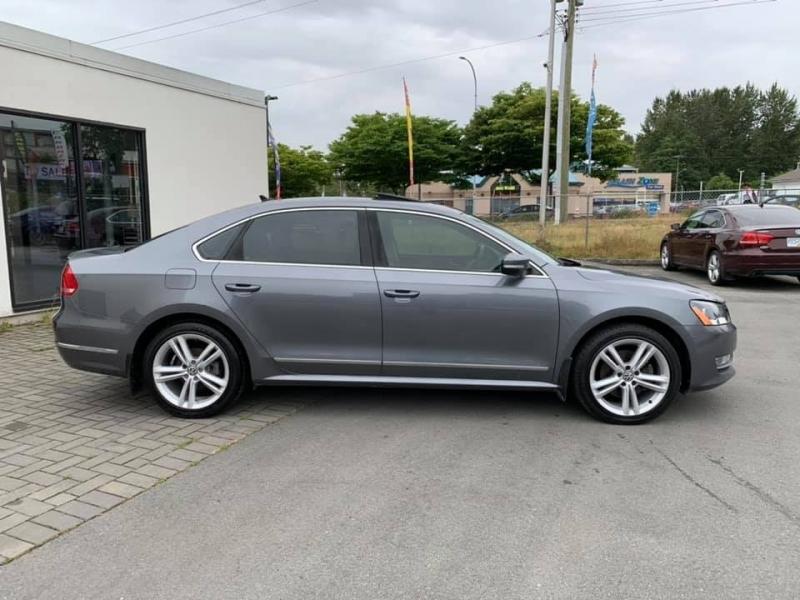 Volkswagen Passat 2014 price $14,888