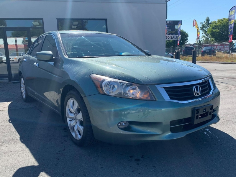 Honda Accord Sdn 2008 price $8,888