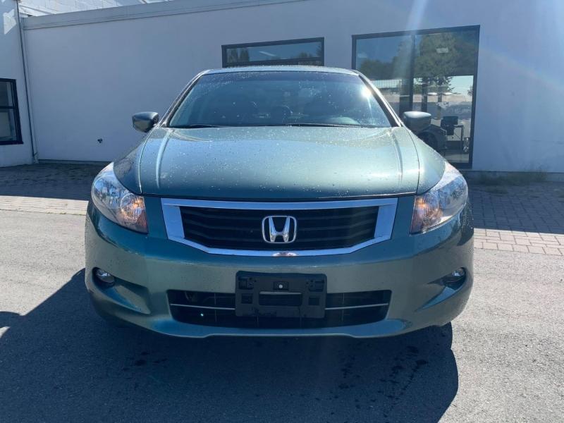 Honda Accord Sdn 2008 price $8,888