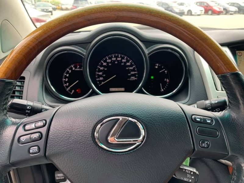 Lexus RX 350 2009 price $12,888