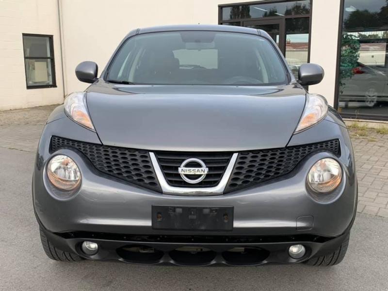 Nissan JUKE 2012 price $11,888