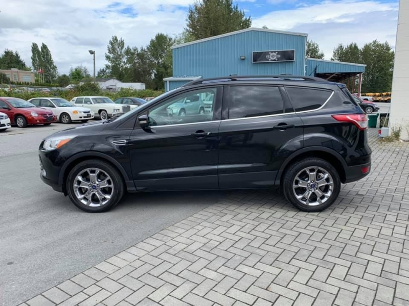 Ford Escape 2013 price $11,888