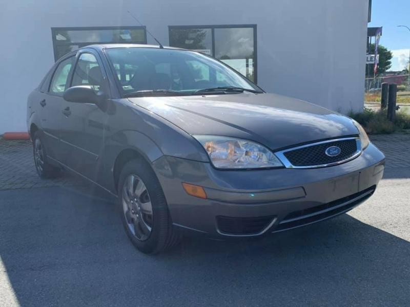 Ford Focus 2007 price $2,888