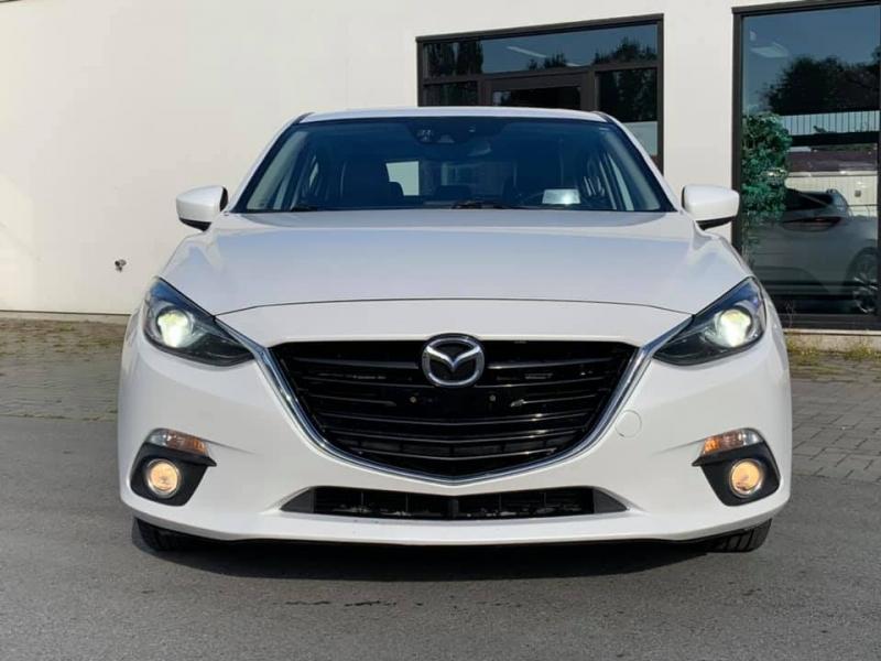 Mazda Mazda3 2014 price $12,888