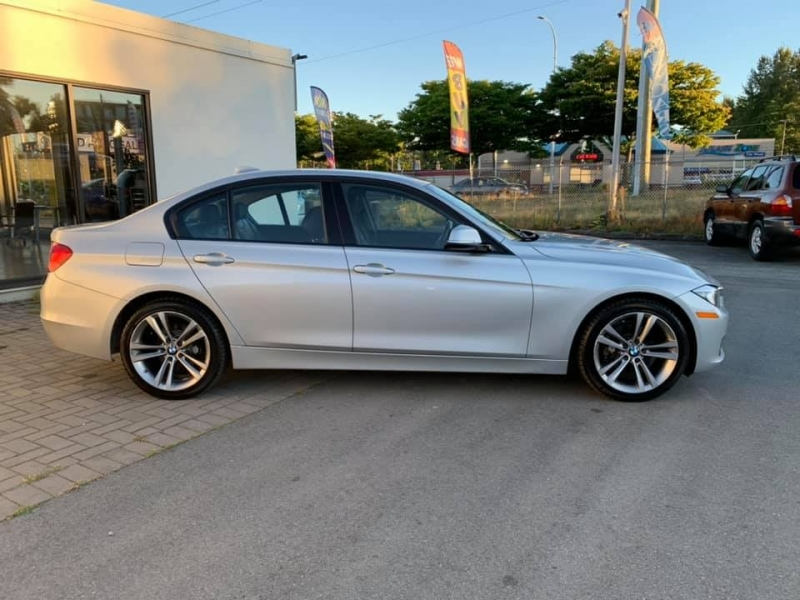 BMW 3-Series 2014 price $14,888