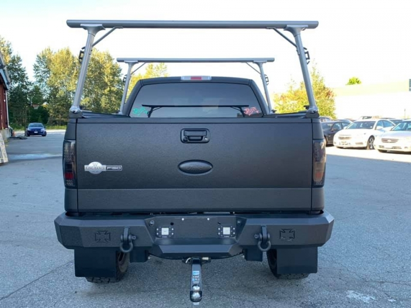 Ford F-150 2006 price $39,888