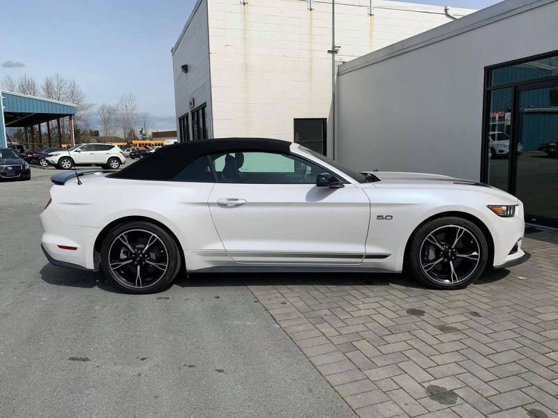 Ford Mustang 2017 price $36,888