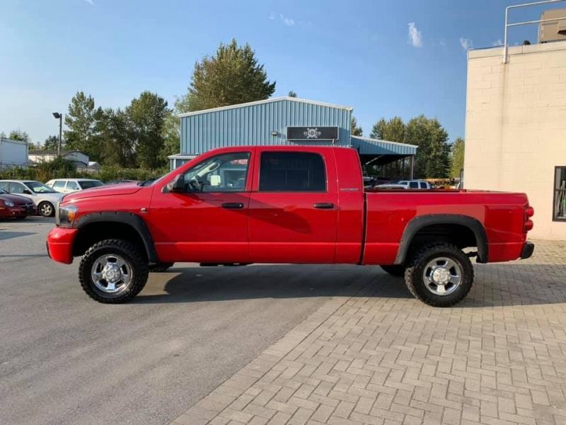 Dodge Ram 3500 2007 price $20,888
