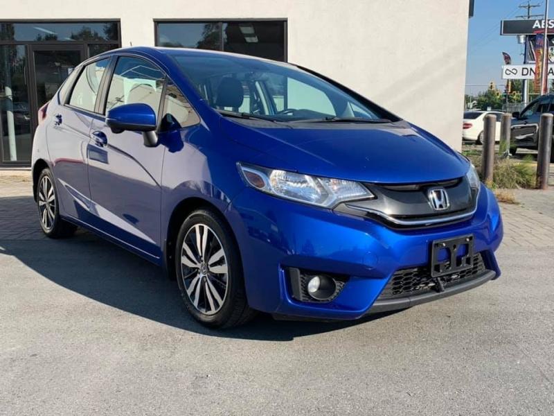 Honda Fit 2015 price $14,888