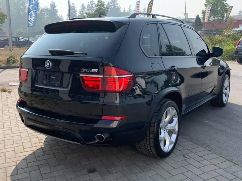 BMW X5 2013 price $24,888