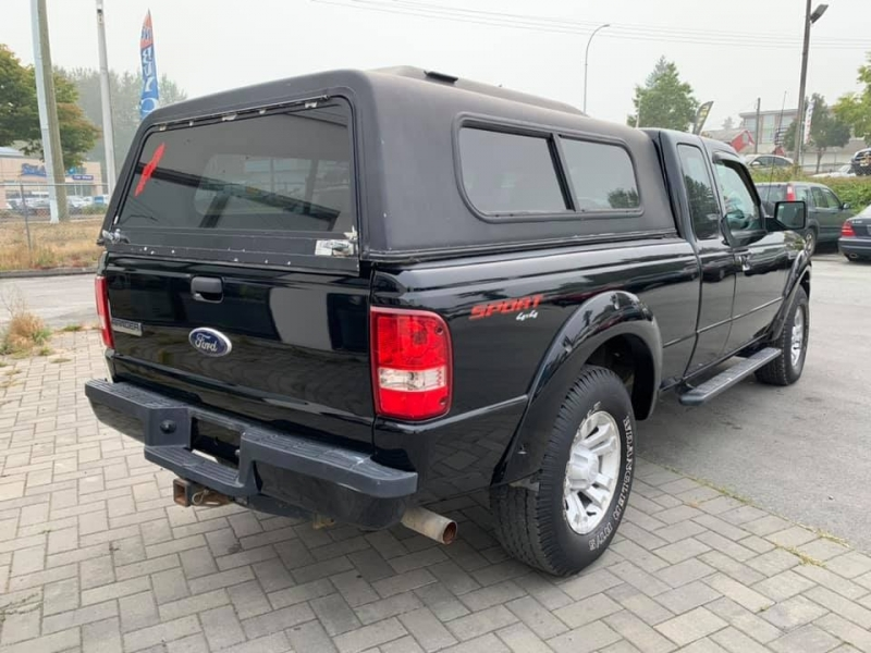 Ford Ranger 2011 price $14,888