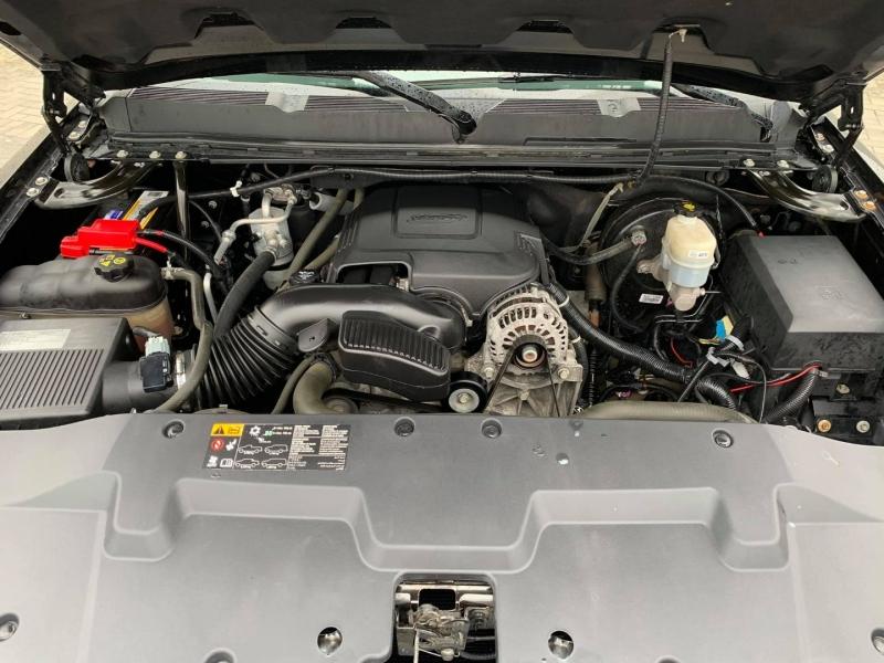 Chevrolet Silverado 1500 2011 price $19,888