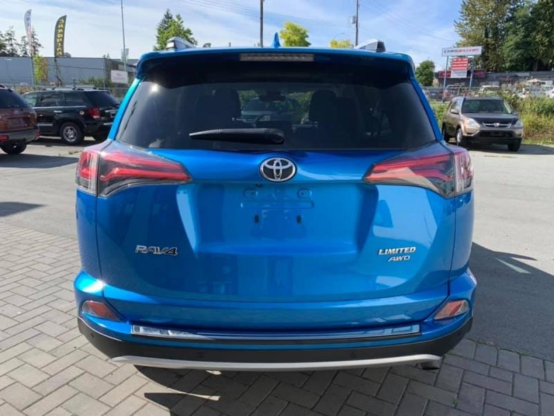 Toyota RAV4 2016 price $30,888