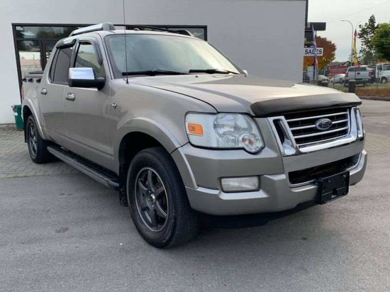 Ford Explorer Sport Trac 2008 price $12,888