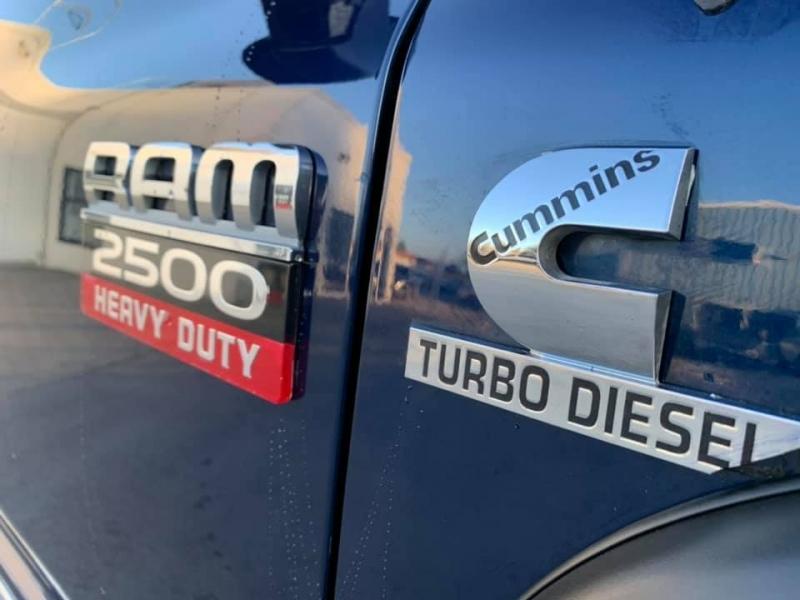 Dodge Ram 2500 2008 price $21,888