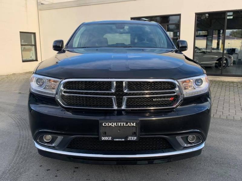 Dodge Durango 2015 price $26,888