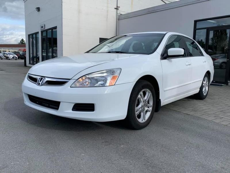 Honda Accord Sdn 2007 price $7,869