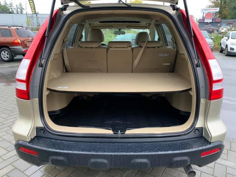Honda CR-V 2008 price $10,888