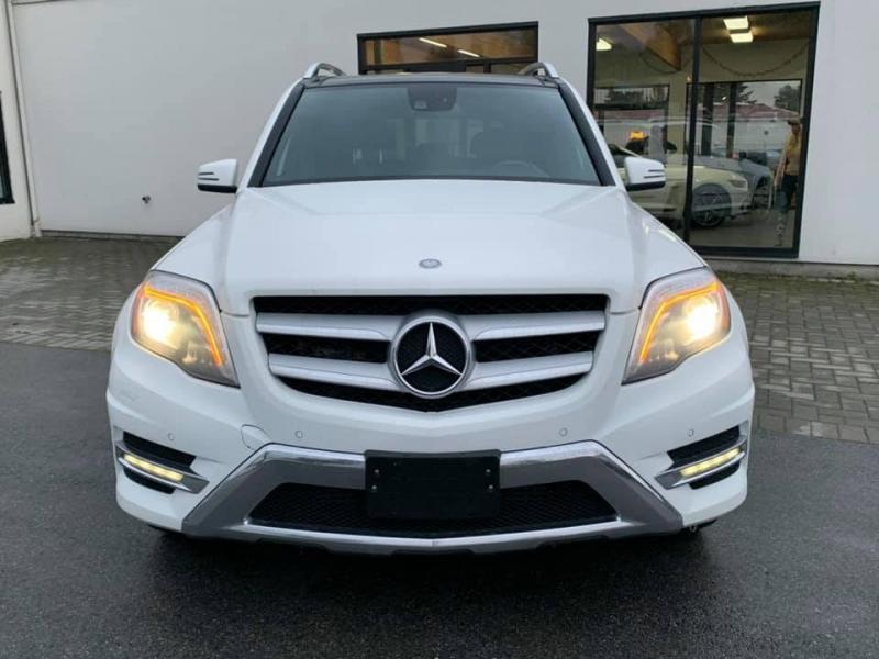 Mercedes-Benz GLK-Class 2014 price $18,888