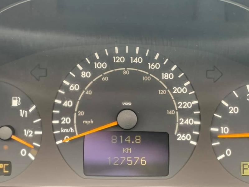 Mercedes-Benz CLK-Class 2002 price $6,888