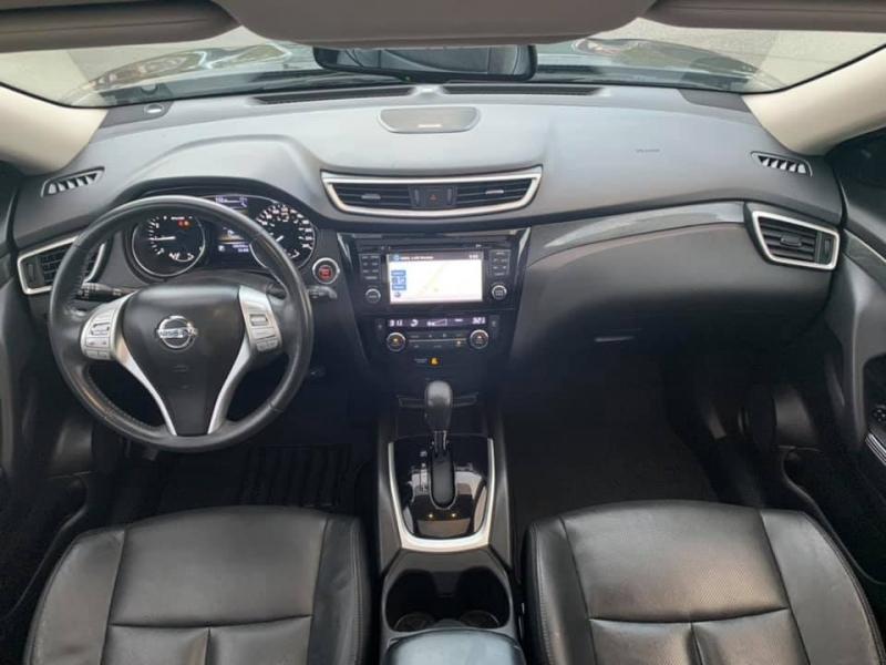 Nissan Rogue 2014 price $16,888
