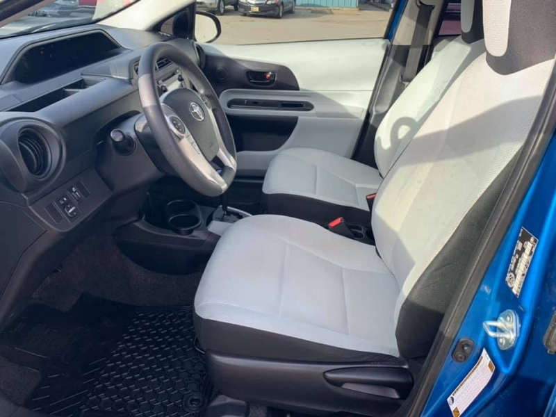 Toyota Prius c 2013 price $12,888