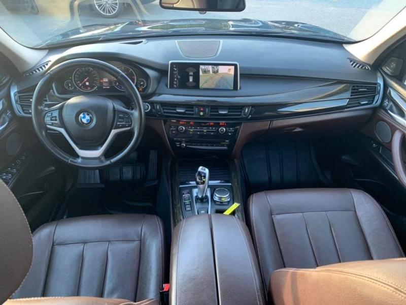 BMW X5 2017 price $39,888