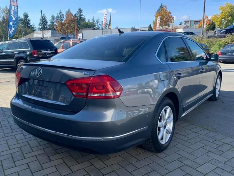 Volkswagen Passat 2013 price $12,888
