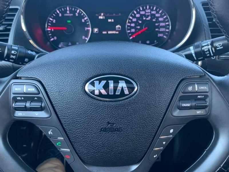 Kia Forte 2016 price $13,888
