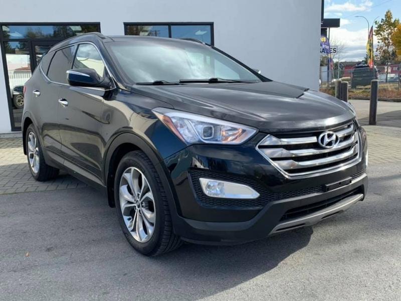 Hyundai Santa Fe Sport 2014 price $14,888