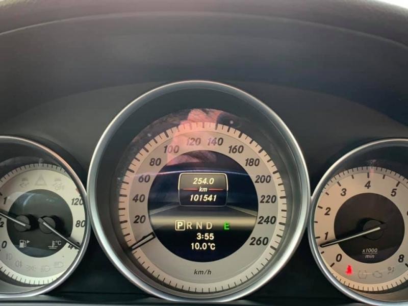 Mercedes-Benz C-Class 2013 price $14,888