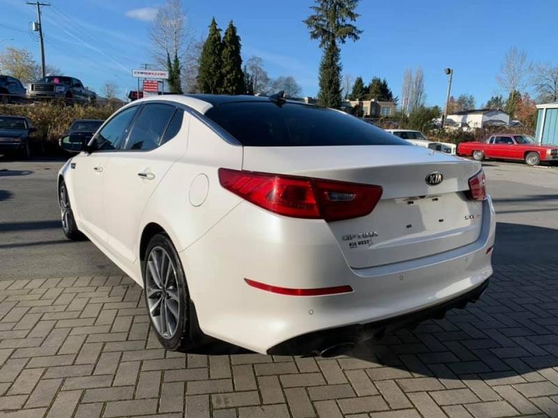 Kia Optima 2015 price $14,888