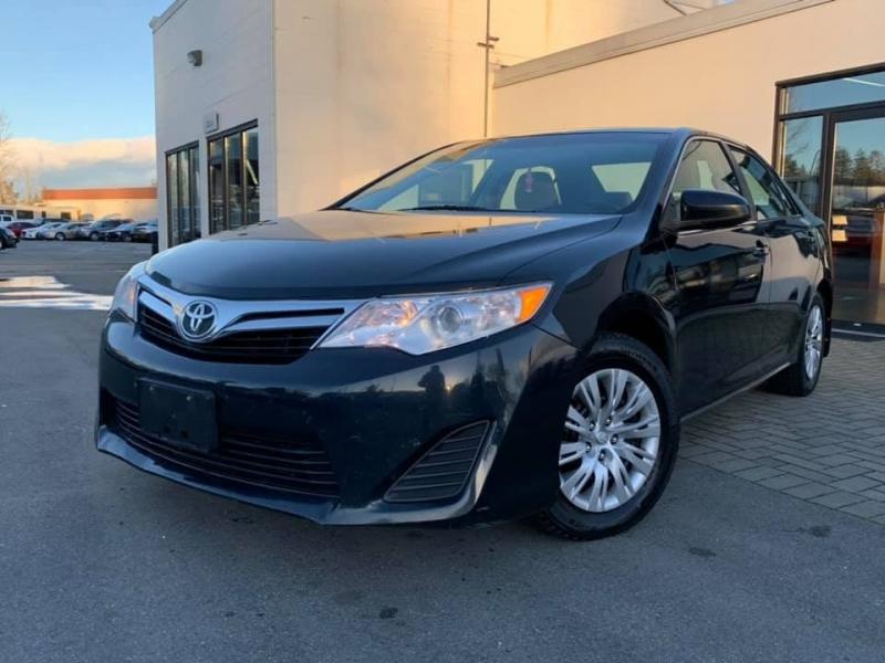 Toyota Camry 2014 price $12,888
