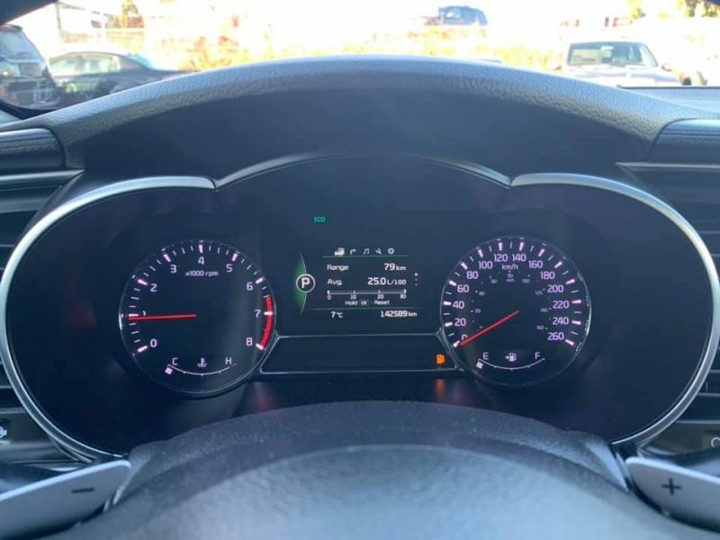 Kia Optima 2015 price $13,888