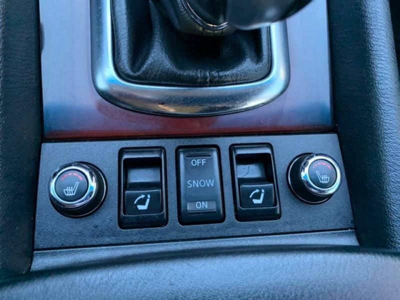 Infiniti EX35 2010 price $10,888
