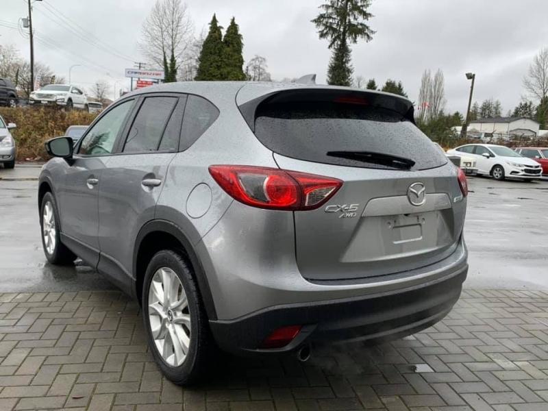 Mazda CX-5 2014 price $16,888
