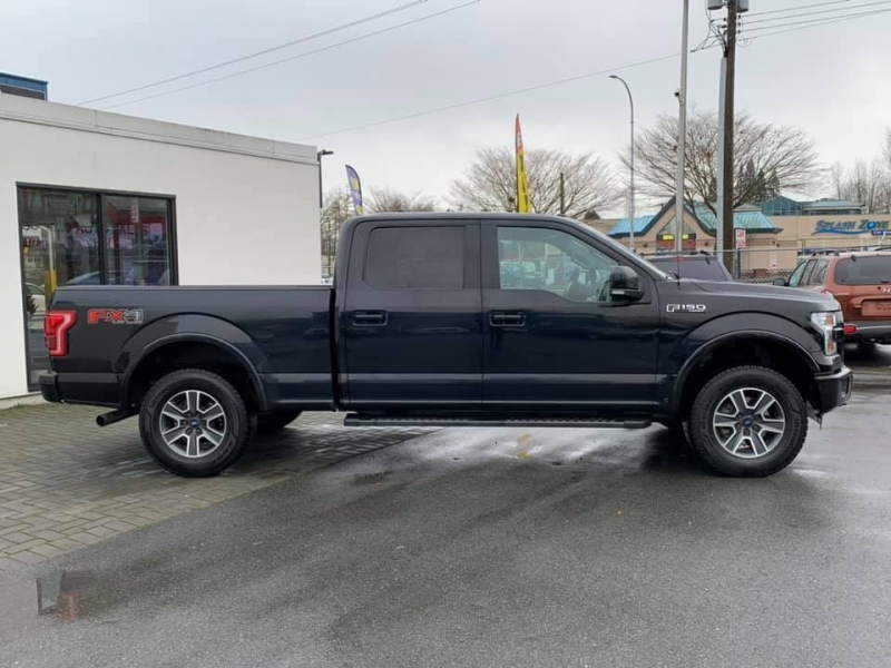 Ford F-150 2016 price $32,888