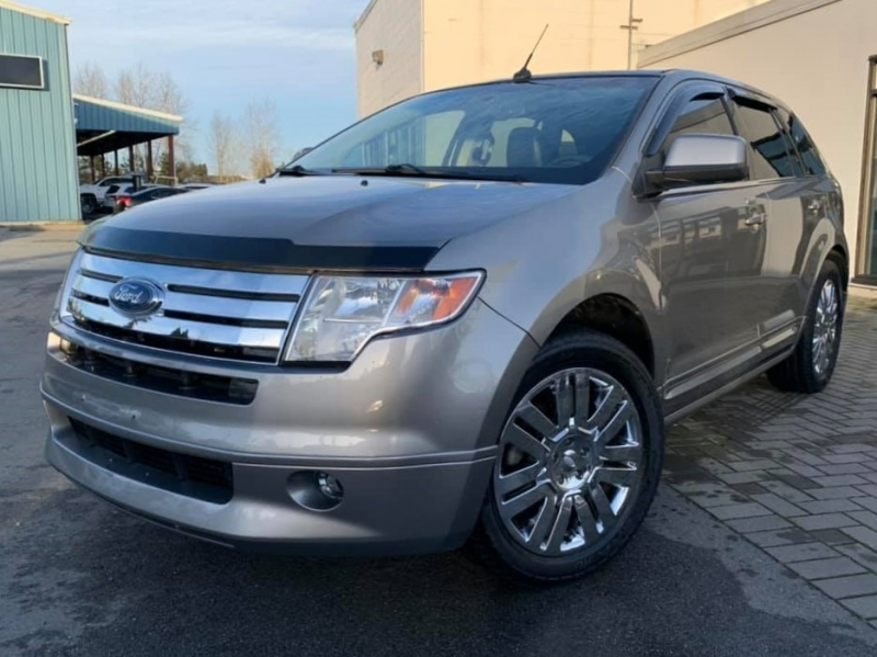Ford Edge 2008 price $8,888