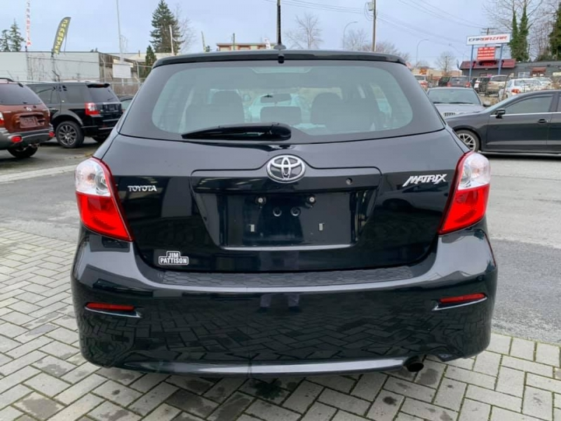 Toyota Matrix 2010 price $7,888