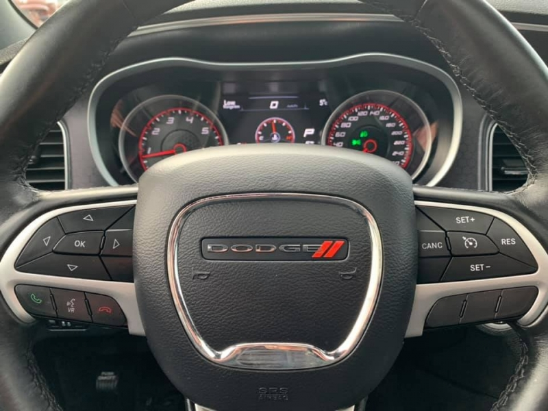 Dodge Charger 2017 price $22,888