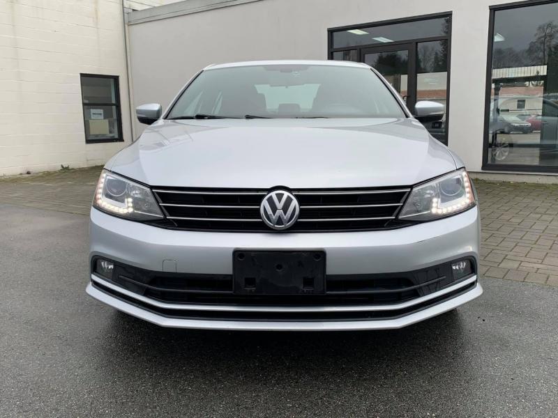 Volkswagen Jetta Sedan 2016 price $9,869