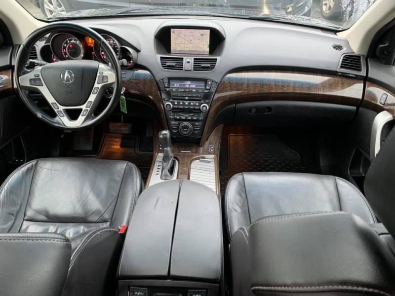 Acura MDX 2011 price $14,869