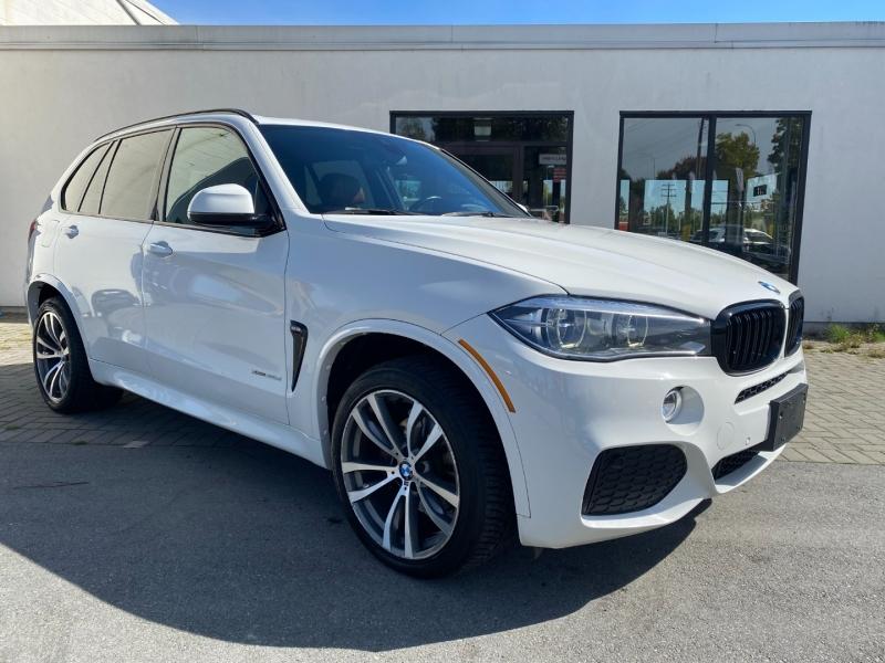 BMW X5 2015 price $35,869