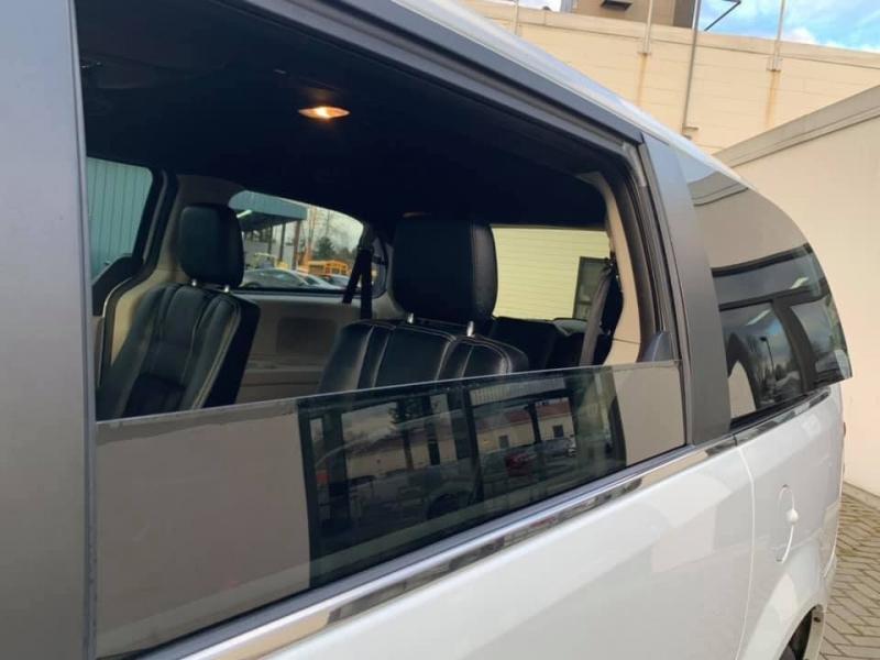 Dodge Grand Caravan 2014 price $14,869