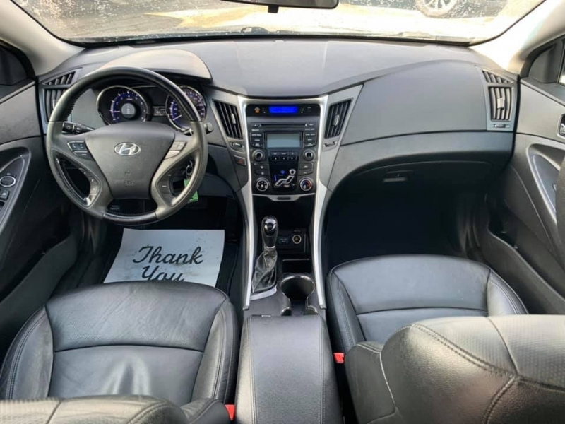 Hyundai Sonata 2013 price $6,869