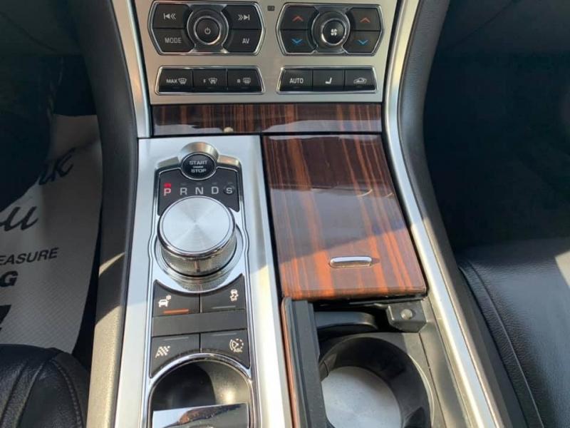 Jaguar XF 2013 price $18,869