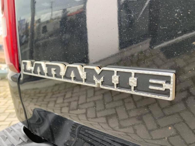 RAM 1500 2019 price $50,869