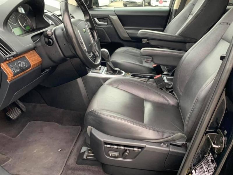 Land Rover LR2 2010 price $11,869